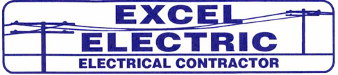Excel Electric - Logo