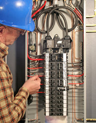 Electric Repair, Electrical Panel Upgrades in Mission Viejo, CA
